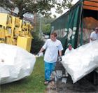 Gestion des déchets de chantiers : des modèles de chantiers propres à recycler