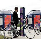 Mobilité douce : des Kiosques à vélos faciles d'accès partout en France !