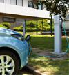 Véhicule électrique : les conditions du déploiement de l'infrastructure sont réunies
