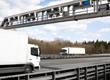 Péage de transit poids lourds : quelles sont les dispositions relatives à l'enregistrement des véhicules ?