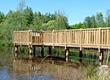 Espaces naturels : place aux mobiliers bois de l'ONF !