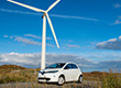 Renault vous présente un documentaire inédit : ''Le Peuple Electrique''