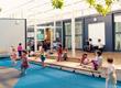 Les locaux modulaires associent le bien-vivre ensemble et la flexibilité