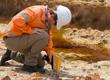 Analyseur Vanta : l'analyse des métaux et des sols pollués devient tout terrain
