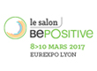 Salon : BePOSITIVE se réinvente pour les professionnels de la performance énergétique