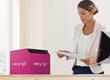 Recyclage : La Poste s'appuie sur la tournée du facteur pour collecter les papiers de bureau usagés