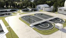 Le groupe WILO SE développe son expertise dans le secteur des eaux usées