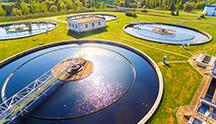Traitement des eaux usées : quelles technologies pour la mesure de niveau des réactifs ?