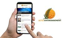 Actu-Environnement lance une version modernisée de sa newsletter
