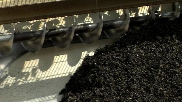 recyclage des pneus la fili re concurrenc e par la valorisation nerg tique. Black Bedroom Furniture Sets. Home Design Ideas
