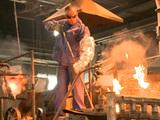 Les paradoxes de l'industrie du recyclage du cuivre