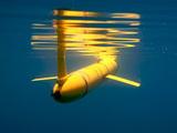 Focus sur le glider de Tara Océans : un guide sous-marin très précieux