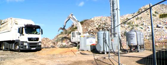 Montagne de déchets de Limeil-Brevannes : l'hydrogène sulfuré s'en mêle