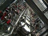Inauguration du premier pilote de production d'agrocarburants de deuxième génération