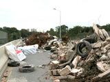 Limeil-Brevannes : la montagne de déchets fait des petits !