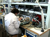 Reconditionnement d'équipements téléphoniques professionnels, ou comment réduire les DEEE
