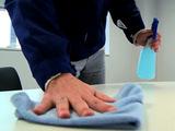 Les sociétés de nettoyage se mettent (enfin) au vert