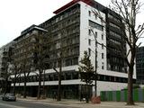 Paris inaugure les premiers bâtiments BBC de l'éco-quartier de la ZAC Claude-Bernard