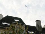 Nuisances aériennes : l'efficacité du relèvement de l'altitude d'approche en question