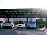 Le soleil au secours des véhicules électriques