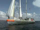 Tara Oceans donne rendez-vous à Lorient pour fêter son retour