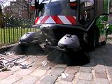 La Propreté de Paris met en service des balayeuses aspiratrices électriques