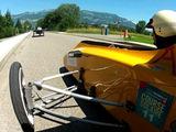 Plein soleil sur la première course de véhicules solaires homologuée en France