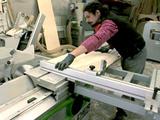 Mobilier de bureau à partir de déchets : quand l'écologie se mêle au design