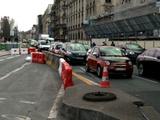 Fermeture des voies sur berge à Paris : la mesure fait polémique