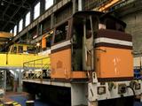 Recyclage des trains : une activité rentable
