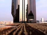 Le centre commercial Beaugrenelle accueille la plus grande toiture végétalisée de Paris