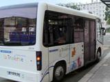 Les bus électriques investissent Paris