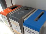 La collecte des papiers de bureau : le chaînon-manquant