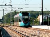 Le tram-train redonne vie à la voie ferrée Nantes-Chateaubriand