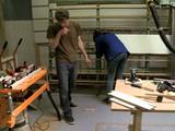 Ecodesign Fab Lab de Montreuil : entre économie circulaire et écologie industrielle