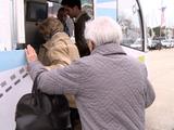 A la Rochelle, on a testé les minibus sans chauffeur !