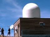 Eoliennes furtives, plus de problème de radar !