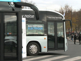 Bus franciliens : vers la fin du diesel d'ici 2025 ?