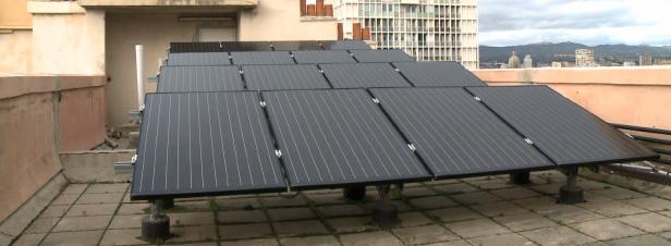 Panneaux solaires photovoltaiques page 28 discussions g n ralistes sur le - Panneau solaire hybride ...