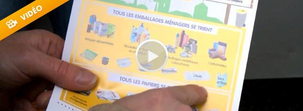 Un nouveau souffle pour recycler plus d'emballages plastique