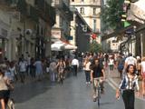 Piétonnisation : la révolution des centres ville en marche