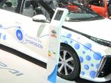 Les voitures à hydrogène peinent à se développer en France