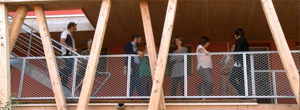 Habitat participatif un bon moyen de se passer de promoteurs immobiliers - Loi alur habitat participatif ...