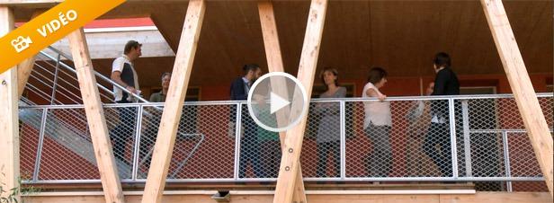 Habitat participatif : un bon moyen de se passer de promoteurs immobiliers ?