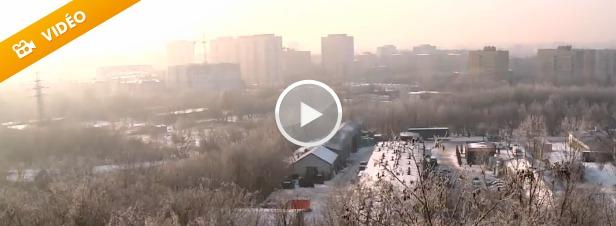 """Pollution de l'air : les Polonais découvrent """"l'airpocalypse"""""""