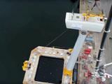 La France a enfin sa première éolienne en mer