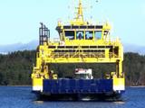 Un premier ferry électrique pour la Finlande