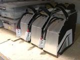 Rendre les véhicules électriques plus propres avec des batteries multi-usages
