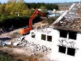 Bâtiment : fini la démolition, place à la déconstruction