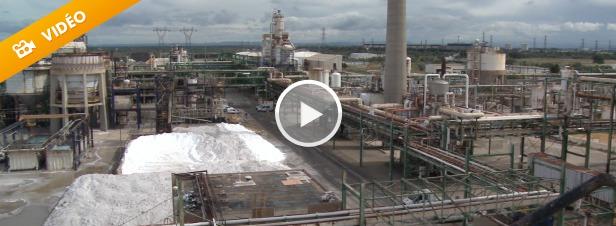 Fos-sur-mer : une solution se profile pour limiter la pollution industrielle